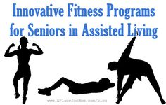 Seniors who exercise gain physical, mental and emotional benefits that they would not get by sitting still. Whether it is gardening, walking or a more intense activity, regular exercise improves seniors' well-being, especially when they work out with friends or family.