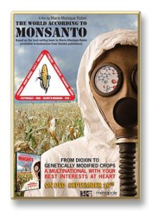 Free Food Documentaries : The World According to Monsanto, The Future of Food, Seeds of Deception, Hidden Dangers in Kids' Meals, The War for Our Food, Nutricide, A World Without Water, The Beautiful Truth