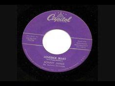 Sonny James - Lovesick Blues