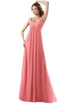 706244f26961 Tangerine Bridesmaid Dresses, Empire Bridesmaid Dresses, Bridesmaid  Flowers, Bridesmaids, Modest Dresses,