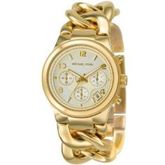 Michael Kors MK3131 Women's Watch