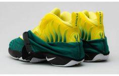 Bow Wow Wears Nike Air Zoom Flight The Glove Eneste samler  Sole Collector