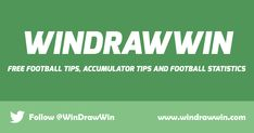 Free Football Betting and Soccer Tips, Football Accumulator Tips, and Free Bet Offers Football Betting Tips Accumulator, Football Accumulator, England Championship, Union Berlin, Matched Betting, Football Streaming, Football Predictions, League Table, Free Football