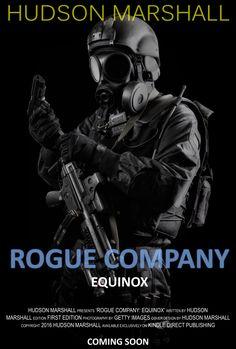 Rogue Company: Equinox Poster #1