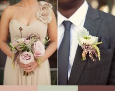 fall wedding colors | Picks on Paper - Fall Wedding Colors Wednesday, October 10, 2012 ~ 9 ...