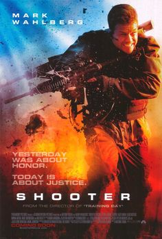 (3/11) Thriller. Mark Wahlberg stars as an ex-marksman called out of retirement by Danny Glover to foil an assassination attempt on the US president.  Rating 8/10