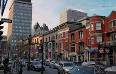 Crescent Street - Wikipedia