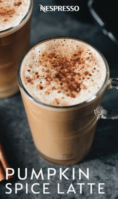 The weather outside might be frightful, but we're feeling nice and cozy thanks to this homemade Pumpkin Spice Latte. Diavolitto coffee comes together with coconut milk, pumpkin puree, vanilla, and cinnamon to create a dairy-free drink that's sure to please. Find the full easy recipe by clicking here.