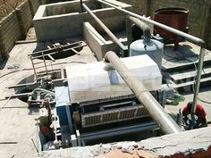 Pulp Moulding Plant in Zambia Drying Room, Electricity Consumption, Press Machine, Waste Paper, Vacuum Pump, Paper Packaging, Equipment For Sale, Making Machine, How To Make Paper