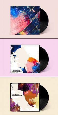 Ideas For Music Cover Design Artworks Vinyls Cd Design, Album Cover Design, Cd Album Covers, Music Covers, Vinyl Cover, Cd Cover Art, Pochette Album, Music Artwork, Graphic Design Inspiration