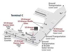 New York City, NY - LaGuardia International Airport