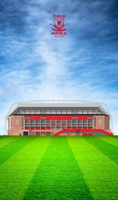 This is Anfield 125 years Liverpool Fc Wallpaper, This Is Anfield, Football Pitch, You'll Never Walk Alone, Steven Gerrard, Liverpool Football Club, Walking Alone, Lock Screen Wallpaper, Mansions