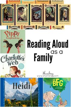 Do you read aloud as a family? Check out these 6 amazing benefits from reading aloud as a family. First Grade, Second Grade, The Penultimate Peril, The Miserable Mill, Family Web, Importance Of Reading, Reading Aloud, Reptile Room, Pippi Longstocking