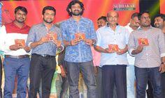Rakshashudu Audio launch photos 02 - Teluguabroad