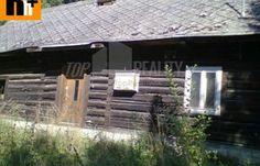 Fotka #1: Reality holding+ ponúka Chalupa na predaj Ižipovce - TOP ponuka