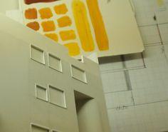 SMITH HOUSE by Richard Meier