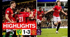 Manchester United Vs Norwich 4 0 Highlights Goals Video Wolves Can T Find A Way Through Wolv. Barcelona Vs Manchester United, Manchester United Premier League, Liverpool Premier League, Manchester United Legends, Arsenal Premier League, Leeds United, Barcelona Champions League, Liverpool Live