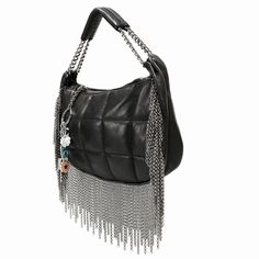 Authentic Chanel Limited Edition Rock and Cabaret  Bag from only Authentics 212-477-0116
