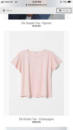 V Neck, Tees, Women, Fashion, Moda, T Shirts, Fashion Styles, Fashion Illustrations, Teas