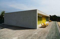 Casa Panama by Studio MK27 |