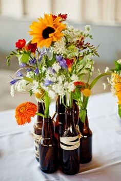Once Upon A Wedding… » Blog Archive Hudson Valley Weddings - 6 Creative Ways to Serve Beer at Your Wedding - Once Upon A Wedding...