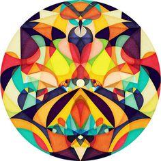 Poetry Geometry