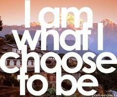 Today I choose to be a HUGE success!! What about you? #awesome #amazing #motivation #dreambig #Herbalife #goals