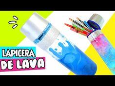 DIY★ ESTUCHERA LIQUIDA MÁGICA✔ ★ Asi o Mas Facil ★ ♥ Tutoriales Fáciles Paso a Paso ♥ - YouTube