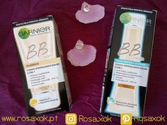 RosaXok: BB Cream Garnier