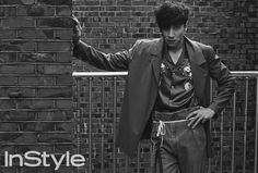 Lee Kwang Soo talks about 'Running Man,' acting and more in 'InStyle' Running Man Cast, Running Man Korean, Korean Variety Shows, Korean Shows, Korean Men, Korean Actors, Lee Kwangsoo, Running Man Members, Yoo Jae Suk