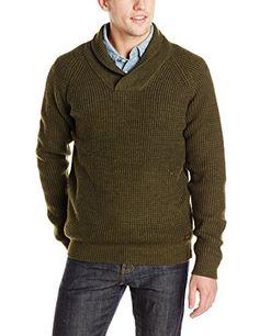 1a36c6e878 SCOTCH  amp  SODA Scotch  amp  Soda Men S Structured Shawl-Collar Sweater.