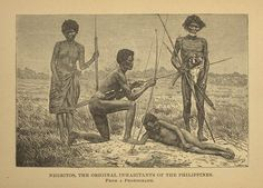 AETAS, Agta or Ayta are the original black race (Africans) that live in scattered, isolated mountainous northern part of The Philippines on the island of Luzon before the Austronesian (Malays and Asian groups) migrations. Asian History, African American History, British History, Native American, We Are The World, People Of The World, Black History Facts, Strange History, African Diaspora