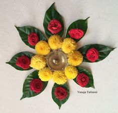 Top best pattern flower rangoli designs that are not only beautiful but also make your Pongal 2020 colorful. Easy Rangoli Designs Diwali, Rangoli Designs Flower, Colorful Rangoli Designs, Diwali Diy, Rangoli Designs Images, Diwali Craft, Flower Rangoli, Beautiful Rangoli Designs, Rangoli Ideas