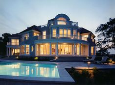 Rogers & Marney, Inc. - Custom Builder of High End Homes - Osterville, MA | Boston Design Guide