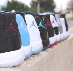 25a873ea48c Jordan 11 Universal language #jordan #brandnew #jordan11 #sneakeraddict