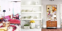12 Chic Ways to Springify Your Home