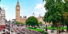 Em Londres uma superciclovia nunca antes vista