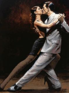 Fabian Perez Tango in Paris painting is shipped worldwide,including stretched canvas and framed art.This Fabian Perez Tango in Paris painting is available at custom size. Fabian Perez, Shall We ダンス, Shall We Dance, Lets Dance, Art Beauté, Paris Painting, Flamenco Dancers, Dance Like No One Is Watching, Argentine Tango
