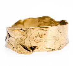 LinaNoel Fossil Bracelet