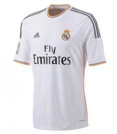 Real Madrid 2013/14 Camiseta futbol [314] - €16.87 : Camisetas de futbol baratas online!