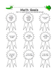 Goal tracking. See ideas for tracking literacy and math goals here: http://www.teacherspayteachers.com/Product/Leadership-Notebook-Data-notebook-Kindergarten-Leader-in-Me-319213