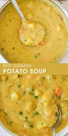 Easy Soup Recipes, Crockpot Recipes, Whole Food Recipes, Vegetarian Recipes, Cooking Recipes, Healthy Recipes, Vegitarian Soup Recipes, Vegetarian Soup, Vegan Soups