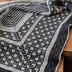 Ravelry: Study Hall Shawl pattern by Sarah Schira