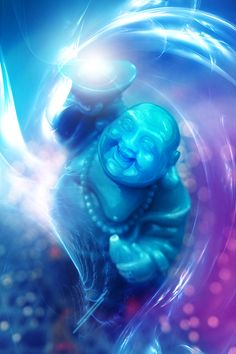 funny buddha