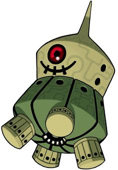 megaman zero enemy - Google Search