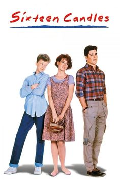 Sixteen Candles: my new favourite John Hughes