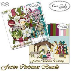 Festive Christmas Bundle