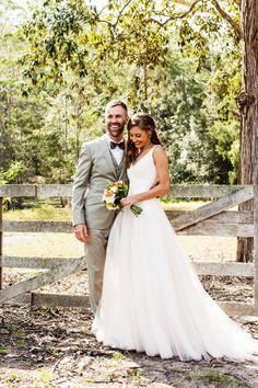 Real Brides, Wedding Dresses, Bridal Gowns, KarenWillisHolmes.com