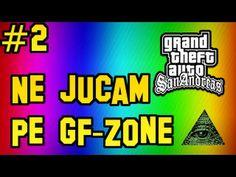 Sa ne jucam SA-MP | GF ZONE | gta.gfzone.ro #2