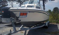 How to Buy a Boat: Tips for a First Time Buyer A step by step guide to buying a boat, from concept to closing.